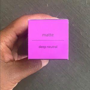 tarte Makeup - Tarte Shape Tape matte foundation 53N